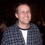 Stephen Chenault