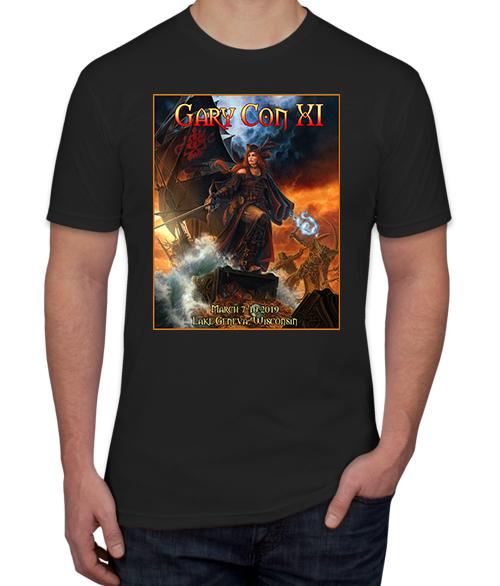 Gary Con XI Shirt