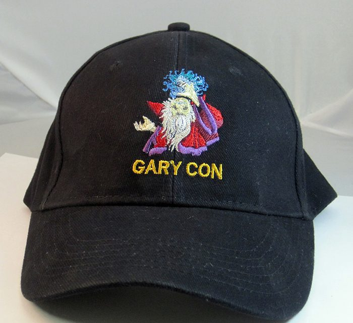 Gary Con Wizard Hat