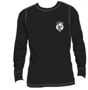 Gary Con XII Official T-shirt Long SLeeve