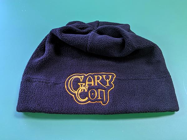 GC XII  Fleece Cap