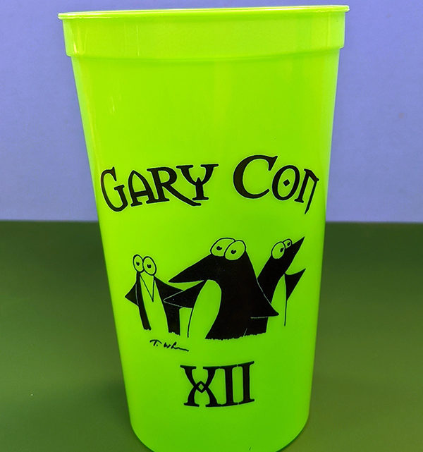 GC XII Tom Wham Collectible Cup IV