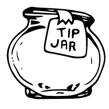 Gary Con XII Tip Jar