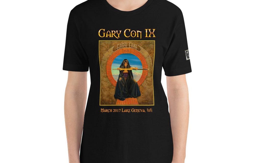 Gary Con IX 2017 Reprint (PF)