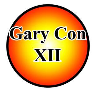 Gary Con XII