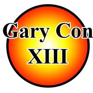Gary Con XIII