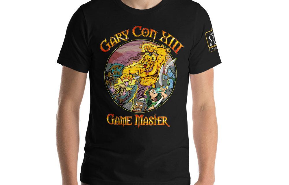 GC XIII GM T-Shirt