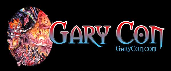Attend Gary Con
